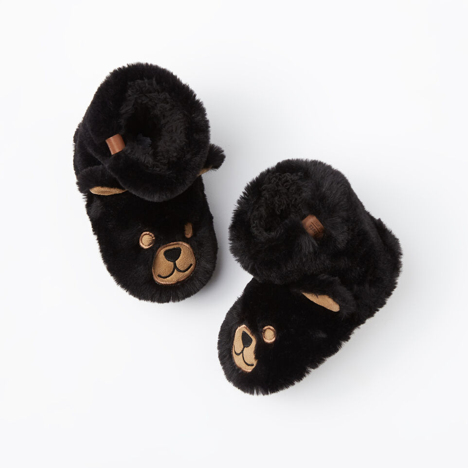 Roots-undefined-Toddler Bear Cub Slippers-undefined-A