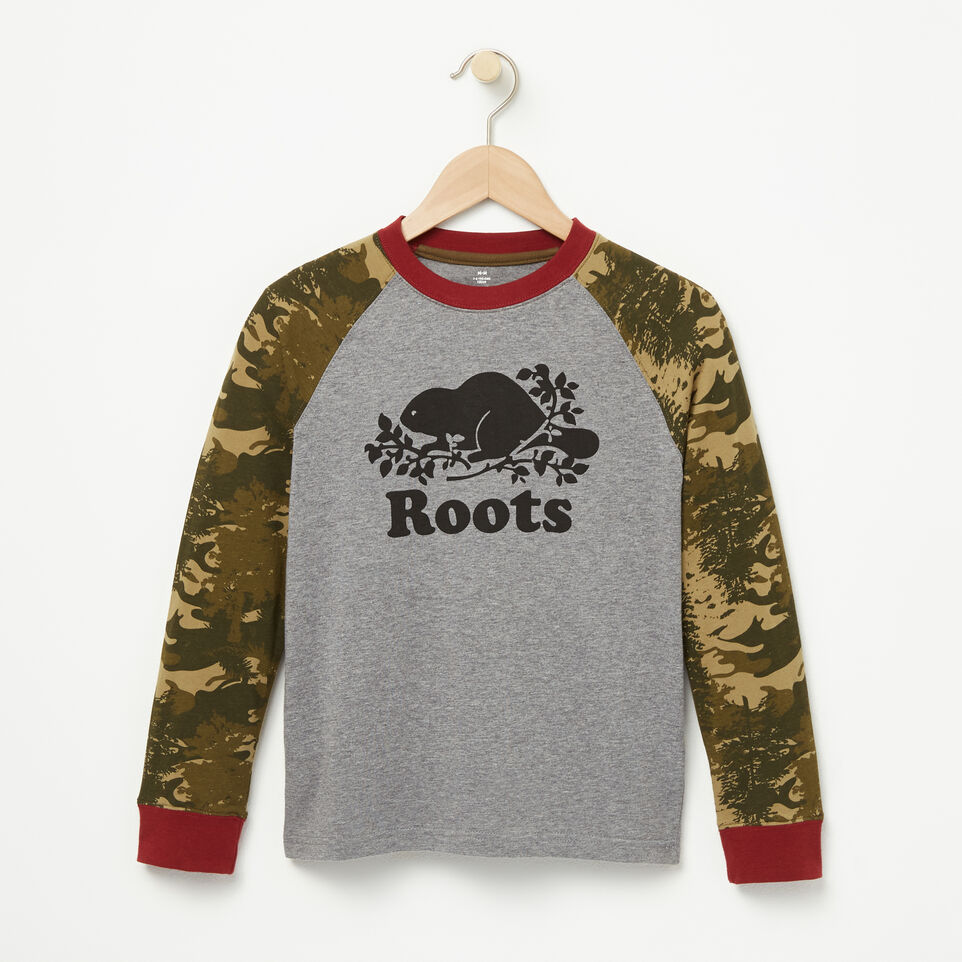 Roots-undefined-Boys Woodland Raglan Top-undefined-A