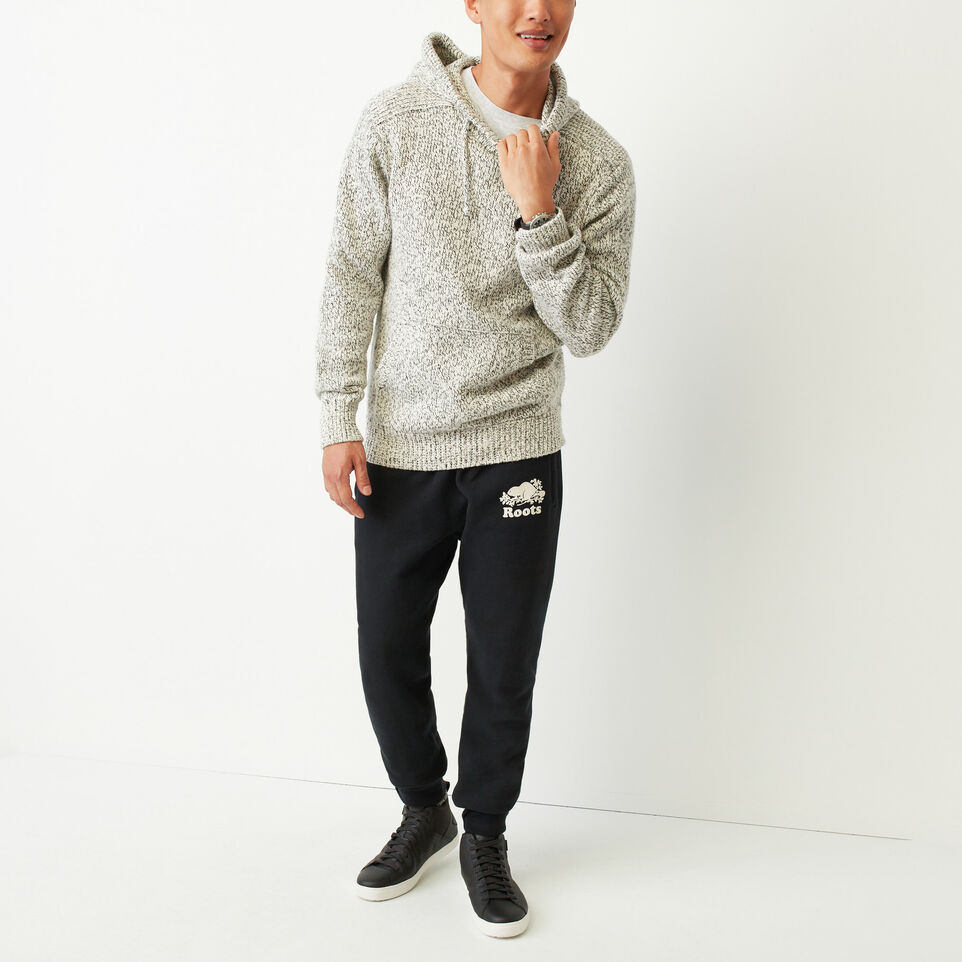 Roots-undefined-Snowy Fox Hoody-undefined-B