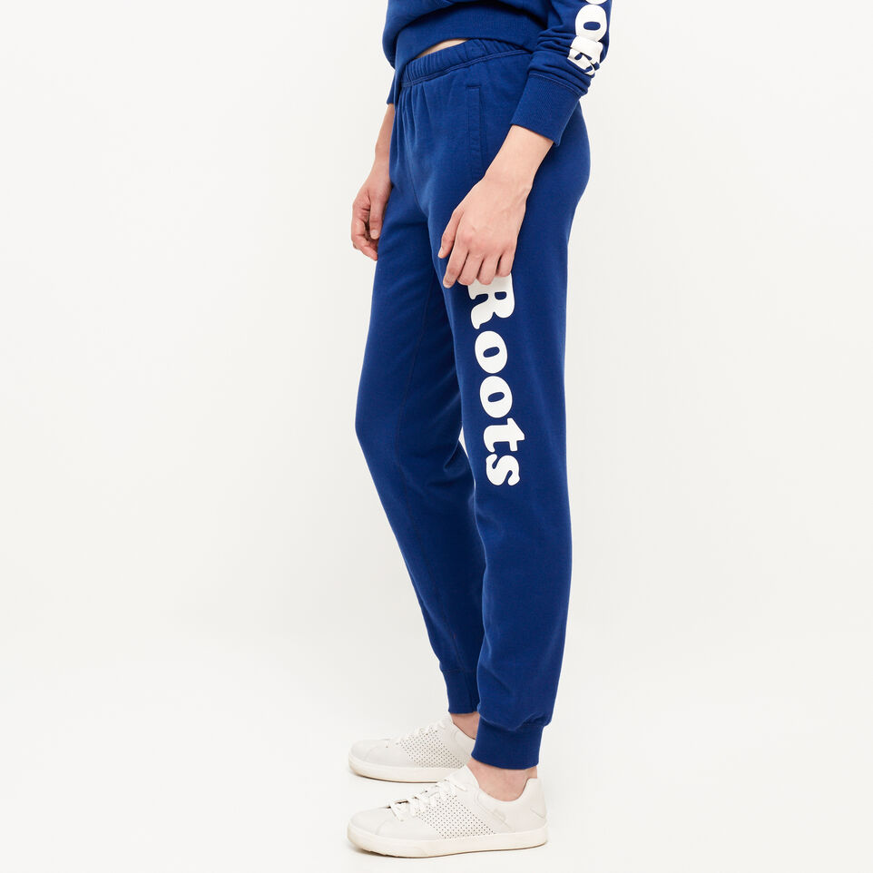 Roots-undefined-Remix Sweatpant-undefined-A