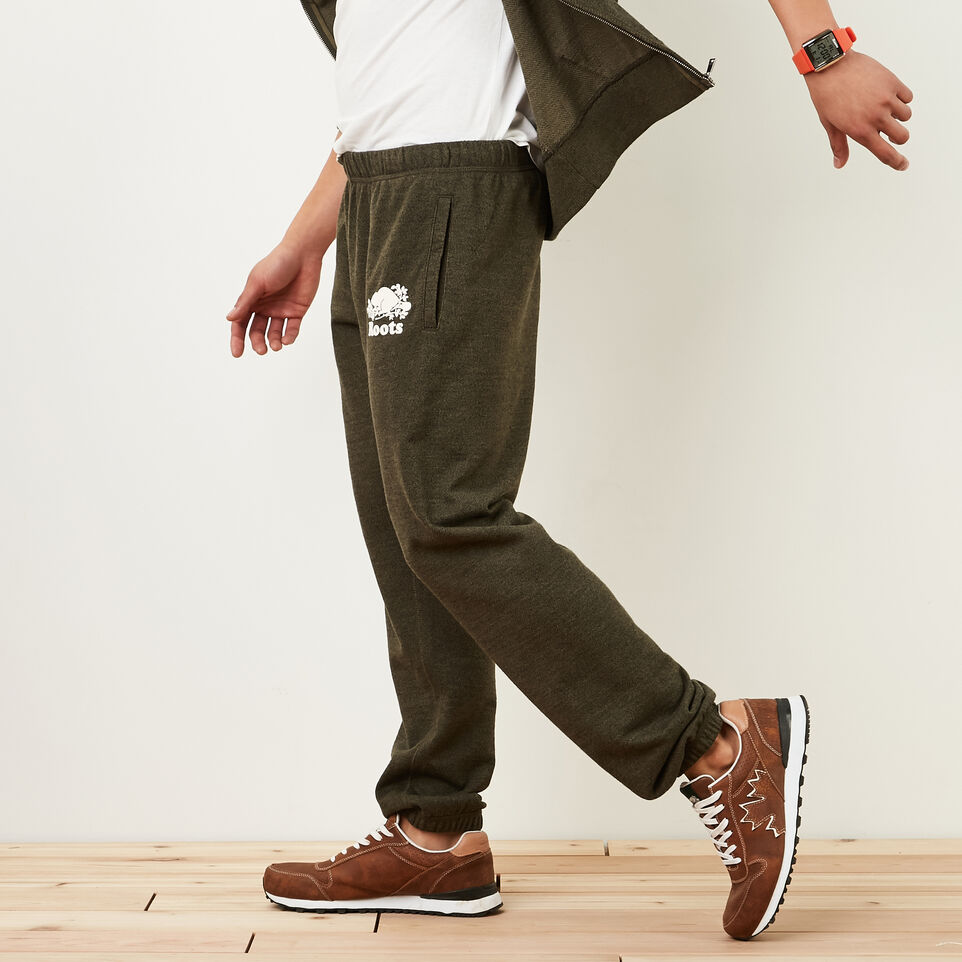 Roots-undefined-Melville Terry Original Sweatpant-undefined-B