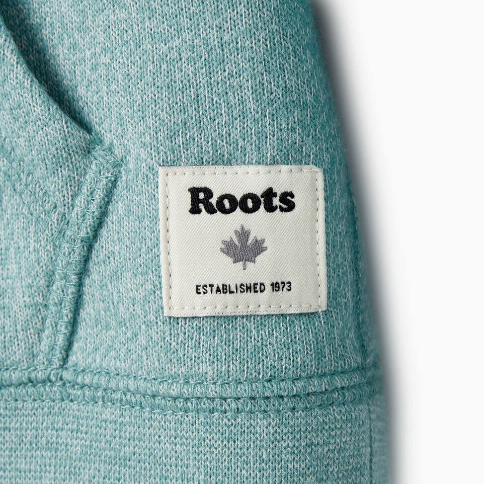 Roots-undefined-Girls Original Kanga Hoody-undefined-E