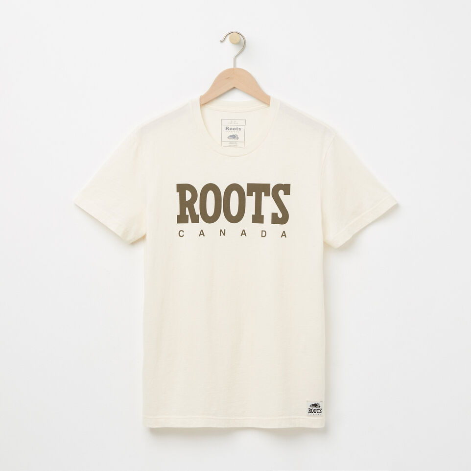 Roots-undefined-Retro Roots T-shirt-undefined-A