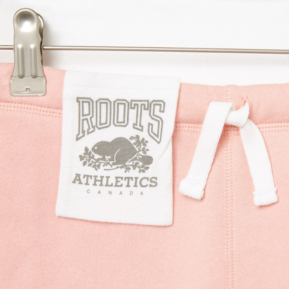 Roots-undefined-Girls Original Athletic Short-undefined-E