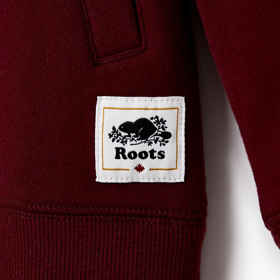 Roots-Kids Our Favourite New Arrivals-Boys Canada Zip Stein-Northern Red-D