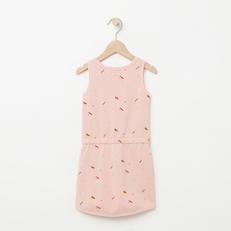 Roots-undefined-Toddler Cooper Tank Terry Dress-undefined-B
