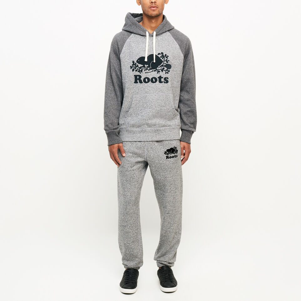 Roots-undefined-Original Contrast Kanga Hoody-undefined-B