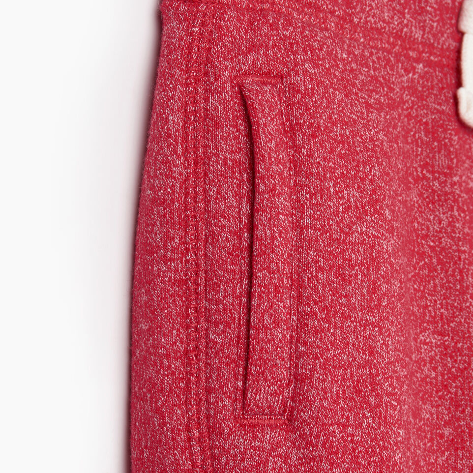 Roots-Kids Toddler Girls-Toddler Roots Cabin Cozy Sweatpant-Cabin Red Pepper-E