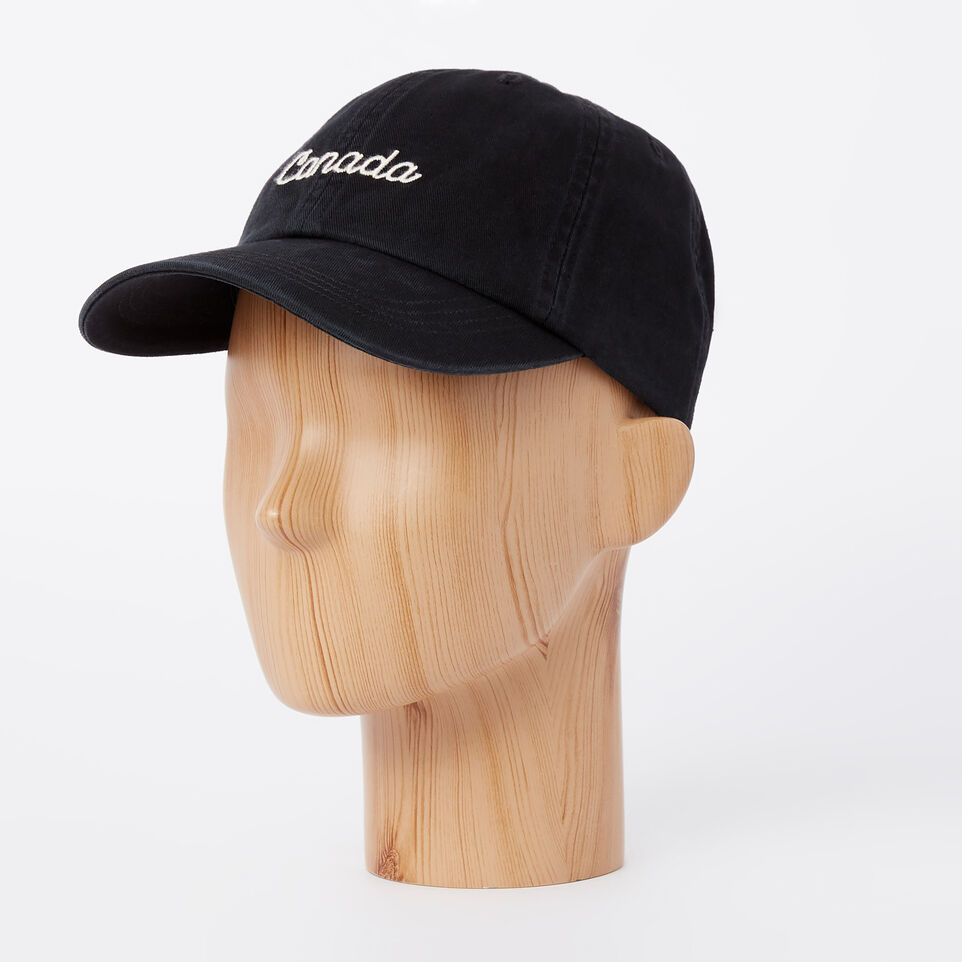 Roots-undefined-Casquette de baseball Bedford-undefined-B