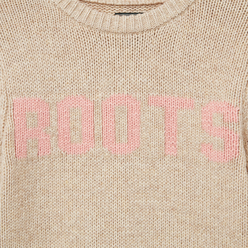 Roots-undefined-Girls Vault Crew Sweater-undefined-C