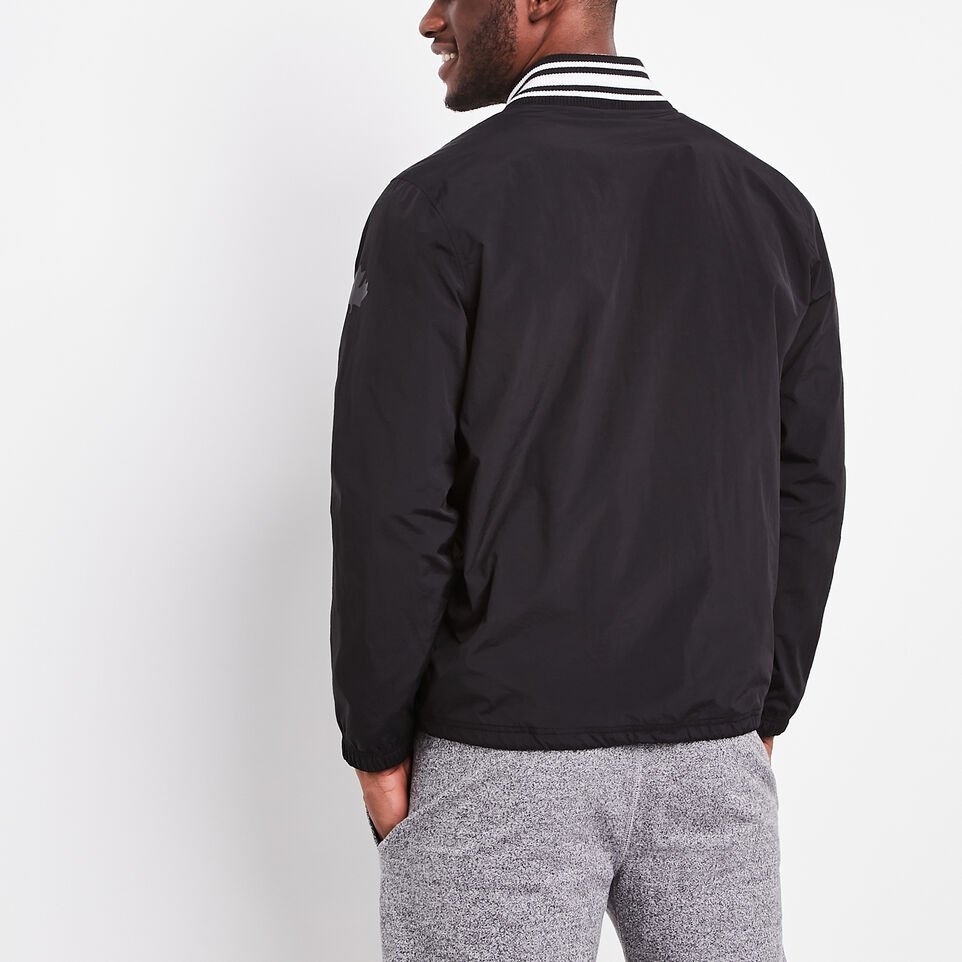 Roots-undefined-Sideline Coach's Jacket-undefined-E