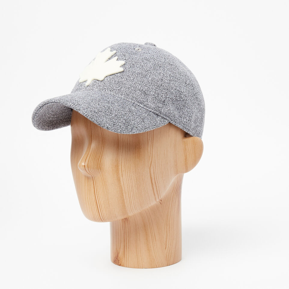 Roots-undefined-Kids Canada Leaf Baseball Cap-undefined-B