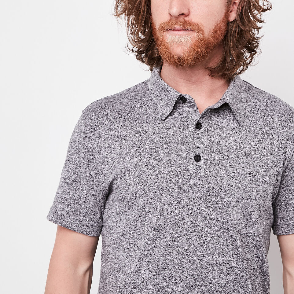 Roots-undefined-Pepper Jersey Polo-undefined-C