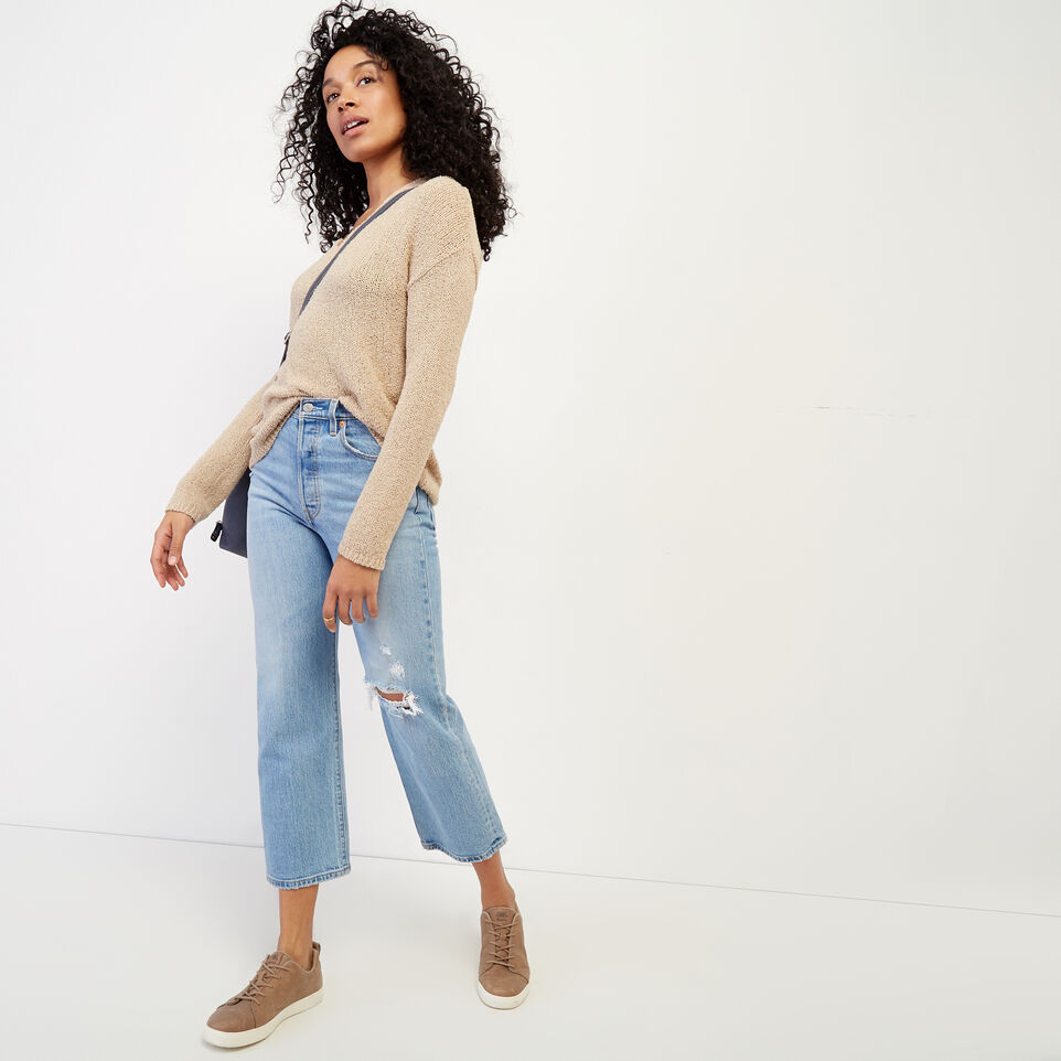 Roots-undefined-Nimmo V-Neck Sweater-undefined-B