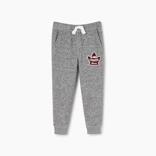 Roots-Kids Toddler Boys-Toddler Canada Park Slim Sweatpant-Salt & Pepper-A