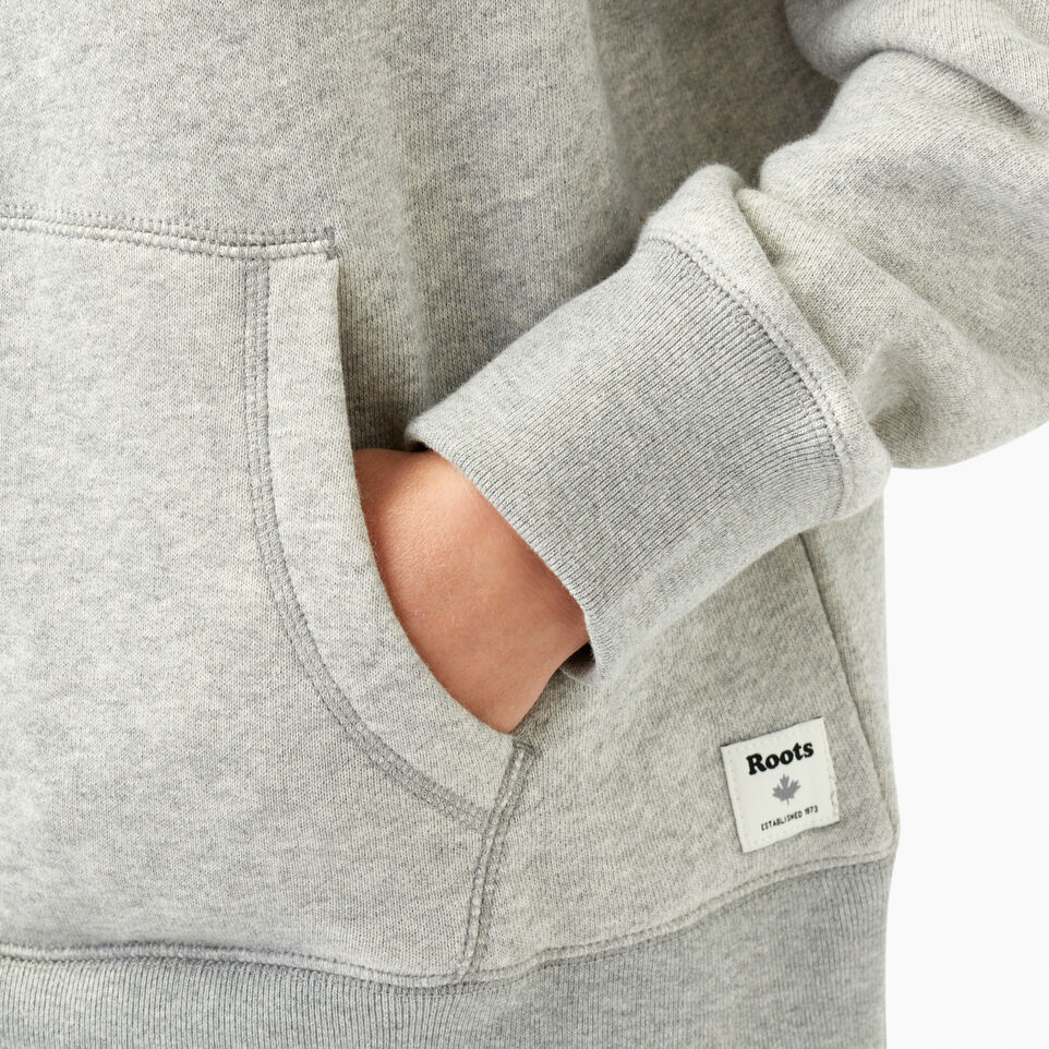 Roots-undefined-Georgina Terry Sweat Hoody-undefined-E