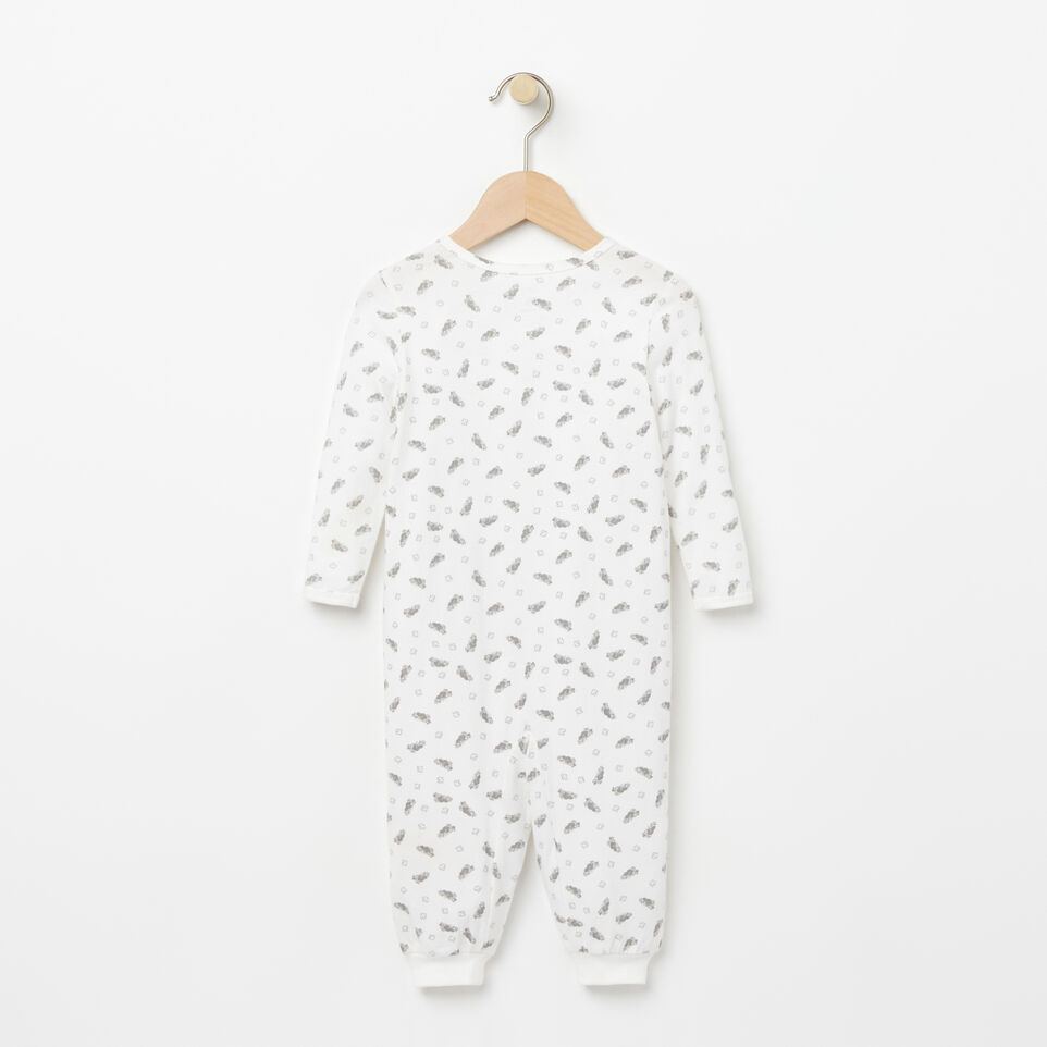 Roots-undefined-Bébés Dormeuse Roots Baby's First-undefined-B