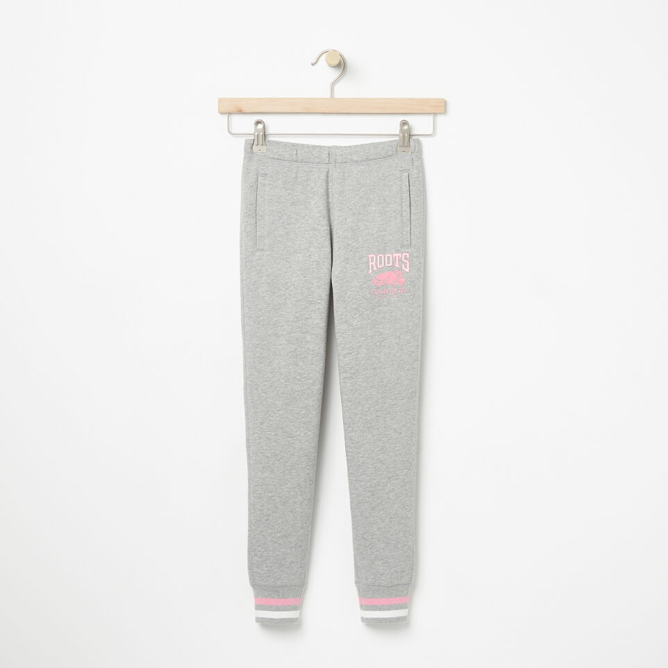 Roots-undefined-Girls RBC Slim Sweatpant-undefined-A