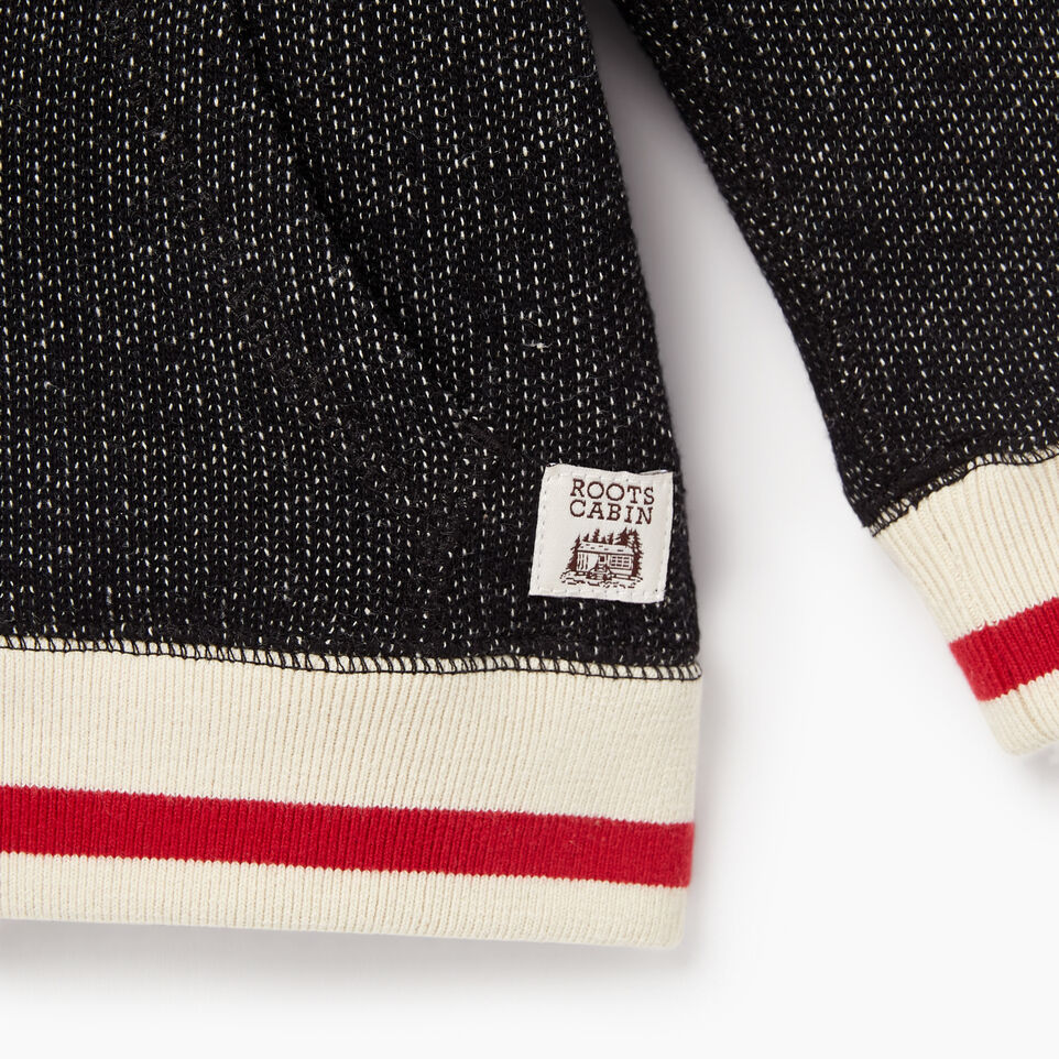 Roots-undefined-Baby Roots Cabin Full Zip Hoody-undefined-D