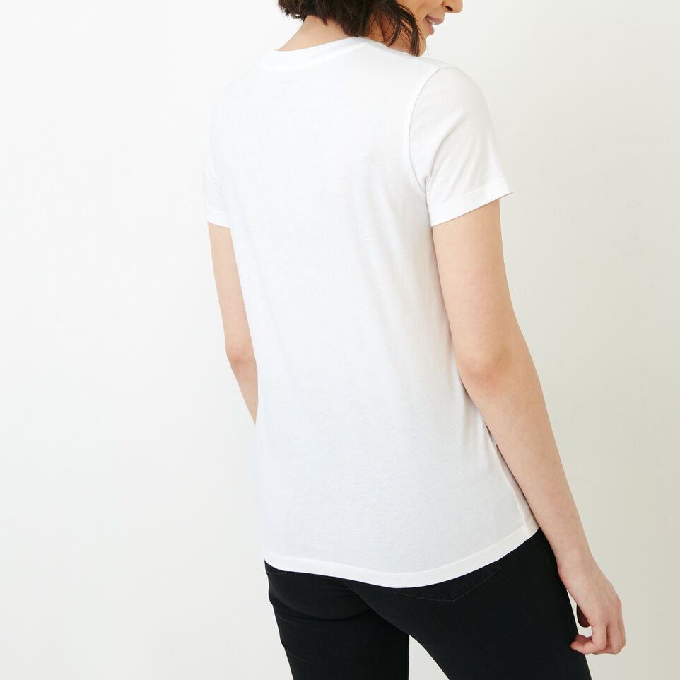 Roots-undefined-Essential T-shirt-undefined-D