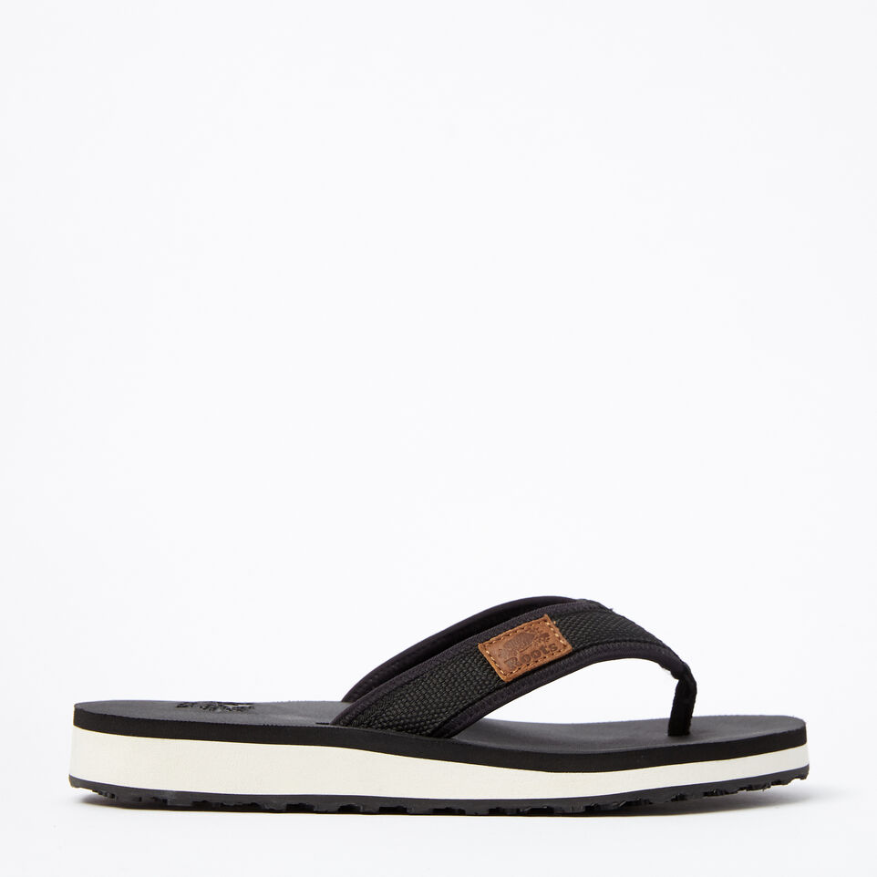Roots-Womens Tofino Flip Flop Web