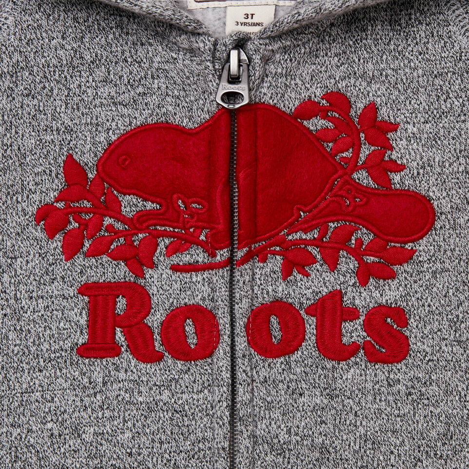Roots-undefined-Toddler Roots Cabin Cozy Zip Hoody-undefined-C