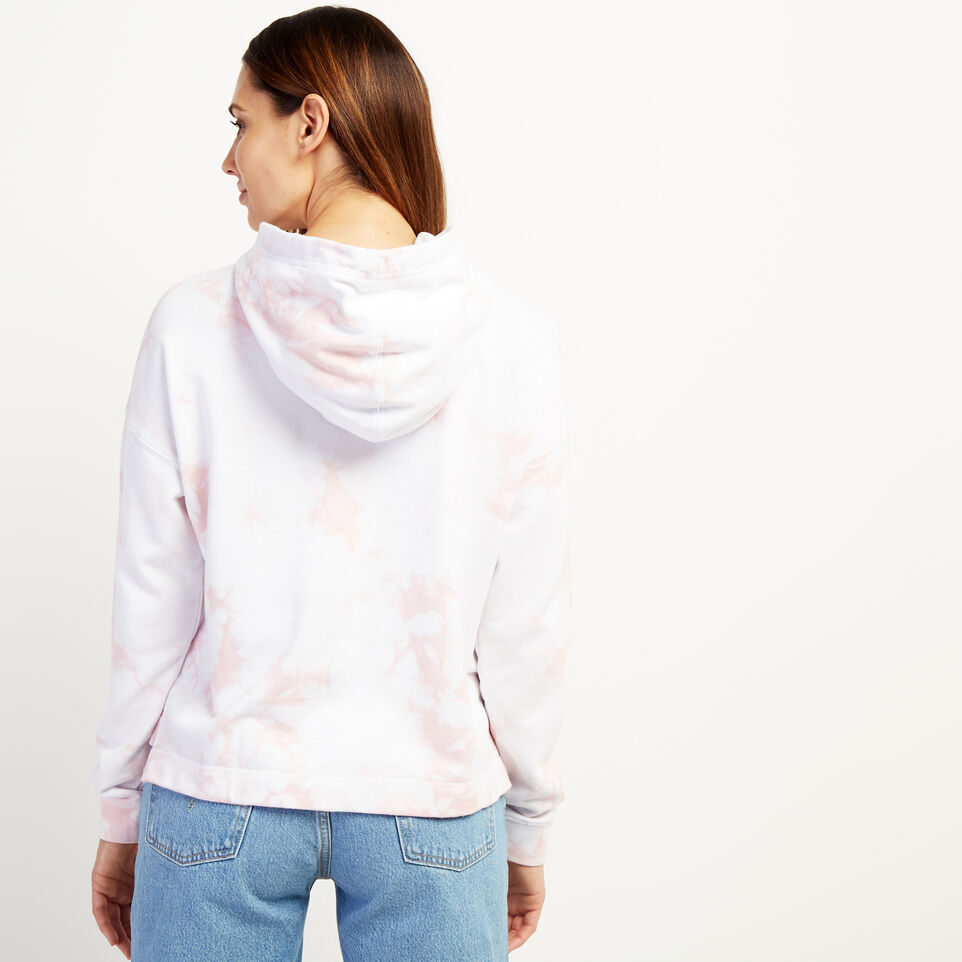 Roots-undefined-Eramosa Cropped Hoody-undefined-D
