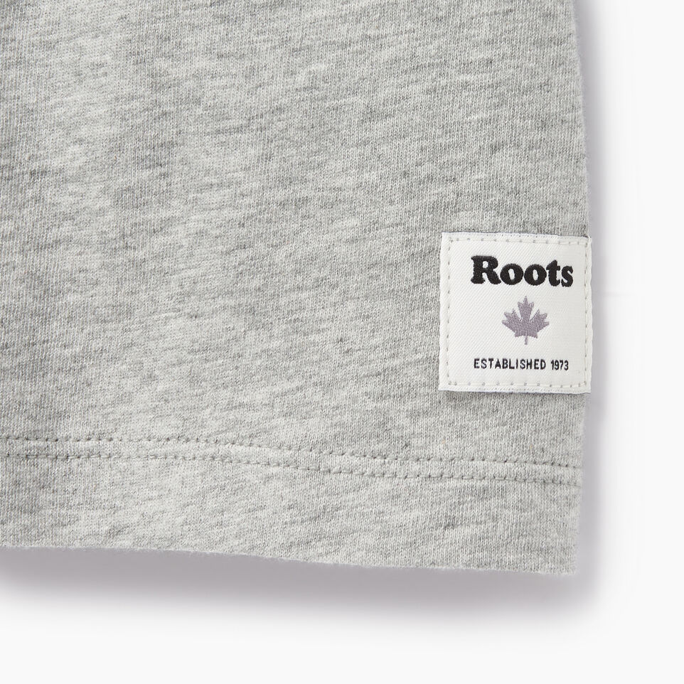 Roots-Women Our Favourite New Arrivals-Rainbow Tank-Grey Mix-C