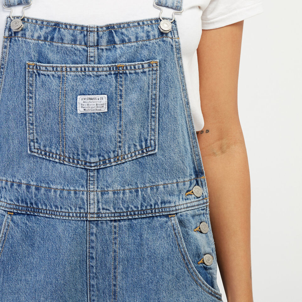 Roots-undefined-Levi's Vintage Overall-undefined-E
