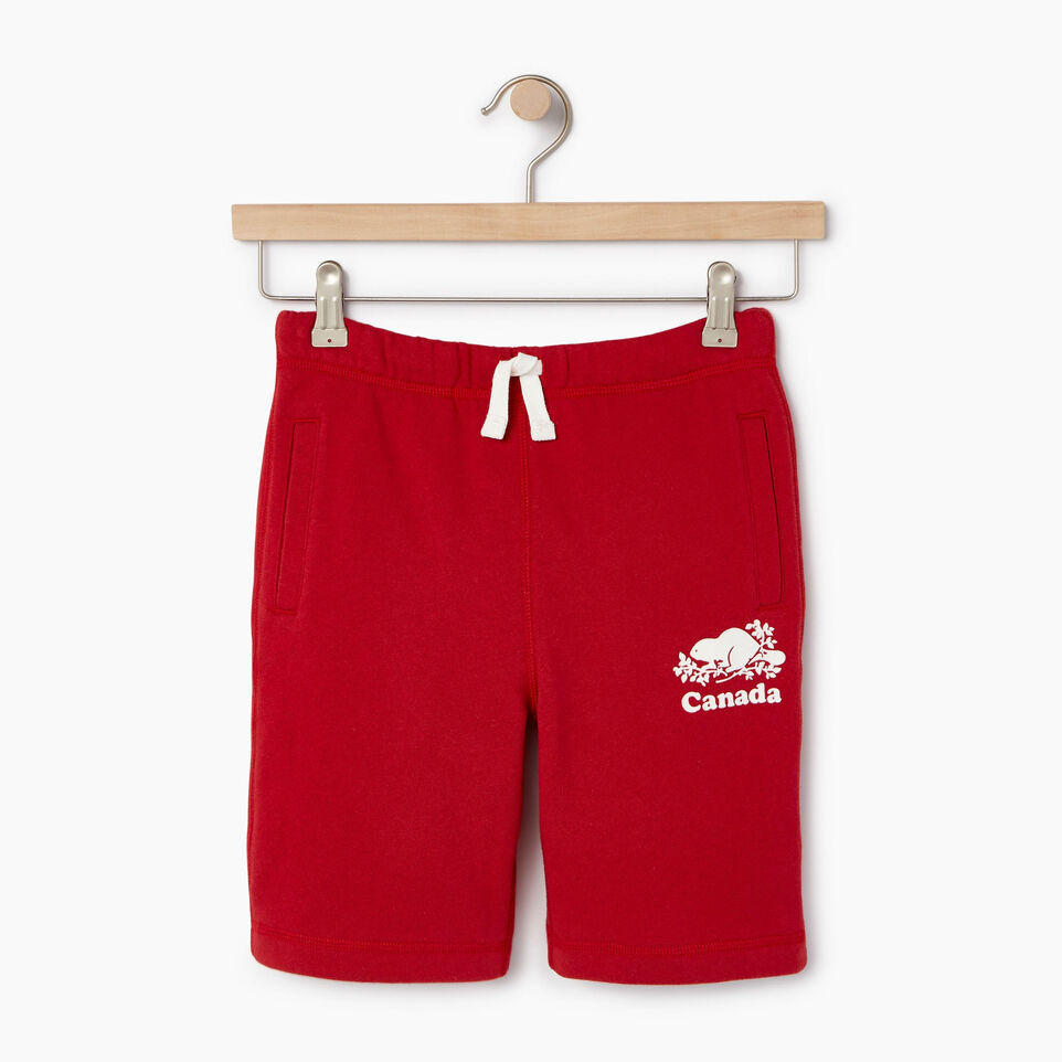 Roots-undefined-Boys Canada Short-undefined-A