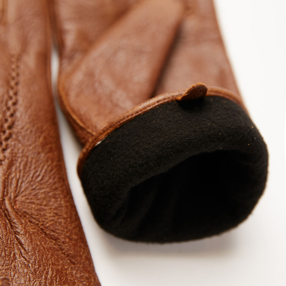 Roots-undefined-Mens Deerskin Glove-undefined-D