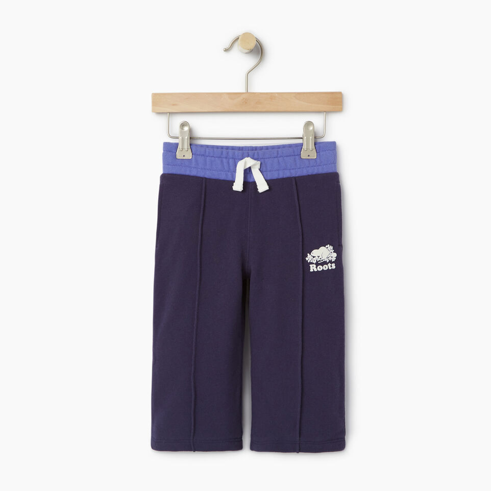 Roots-Kids Our Favourite New Arrivals-Toddler Colour Block Sweatpant-Eclipse-A