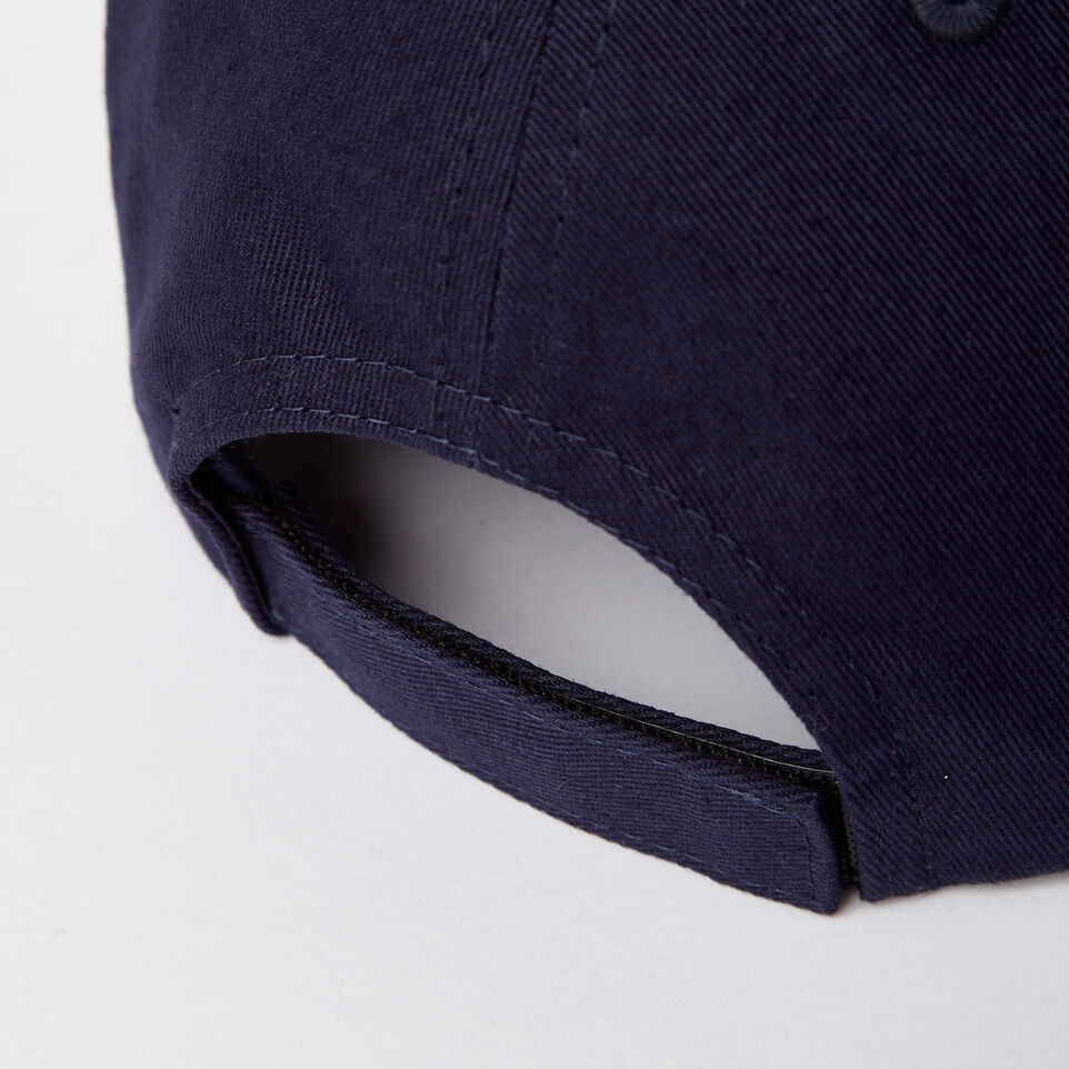 Roots-Kids Our Favourite New Arrivals-Kids Cooper Baseball Cap-Navy Blazer-E