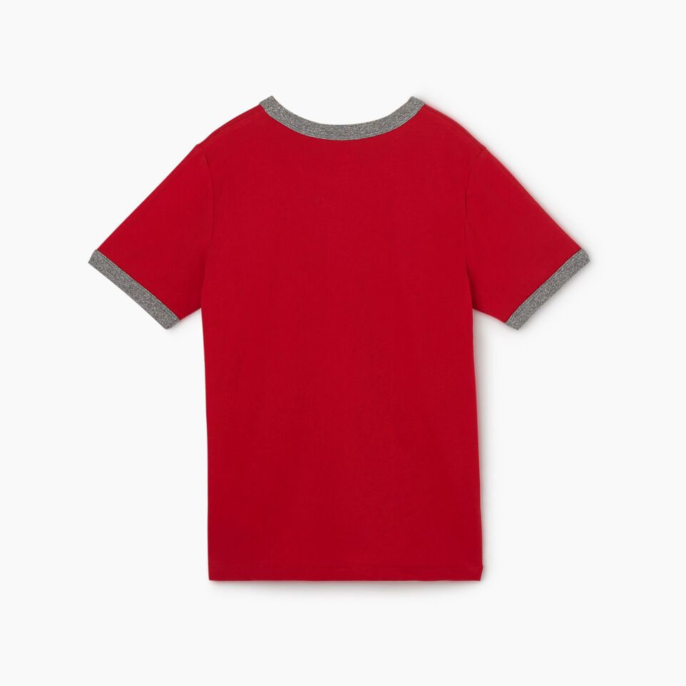 Roots-undefined-Boys Canadian Boy Ringer T-shirt-undefined-B