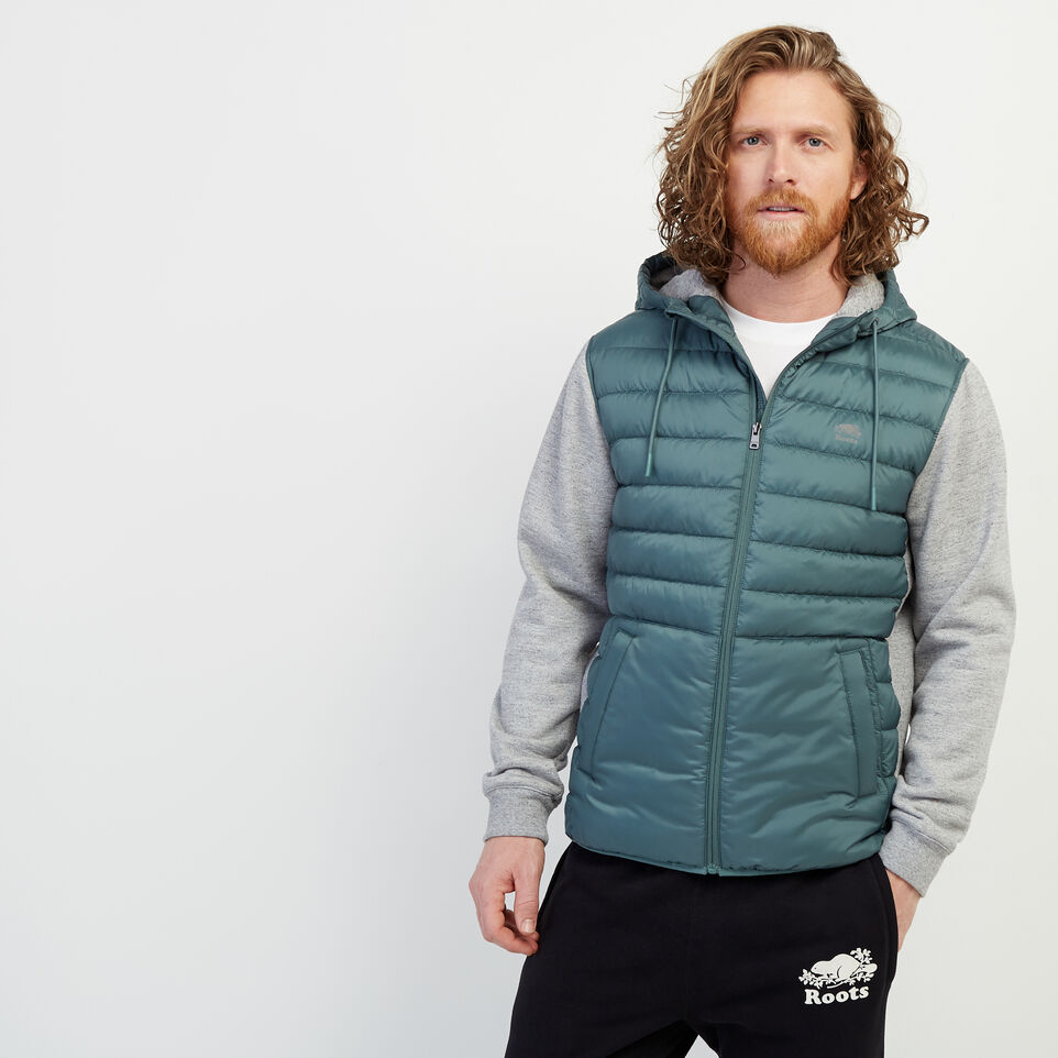 Roots-Men Our Favourite New Arrivals-Journey Hybrid Jacket-North Atlantic-A
