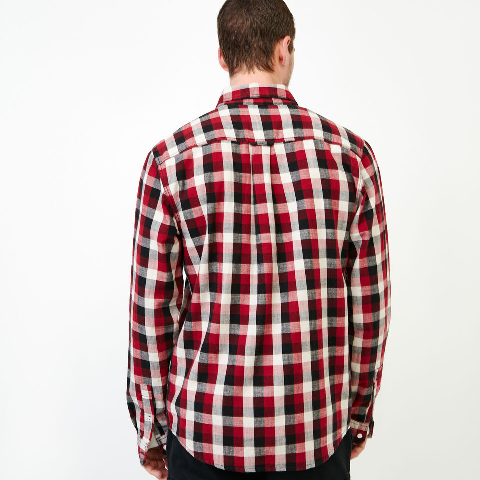 Roots-undefined-All Seasons Shirt-undefined-D