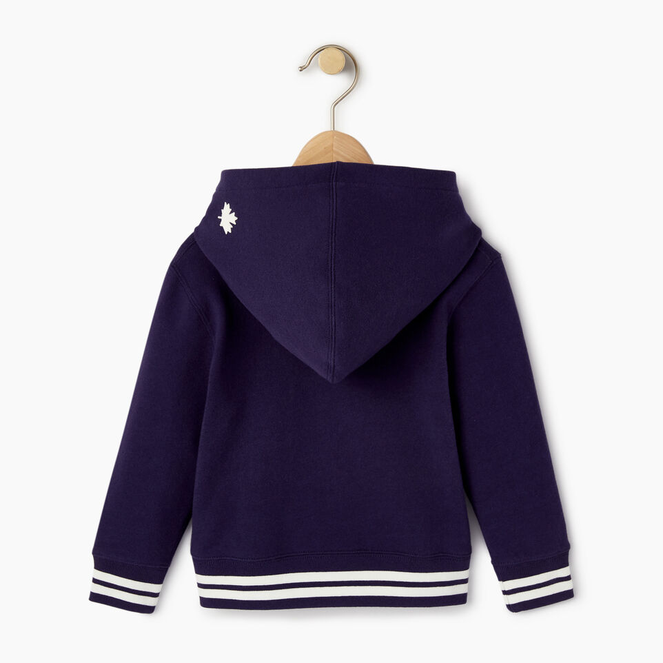 Roots-undefined-Toddler Roots Varsity Kanga Hoody-undefined-B