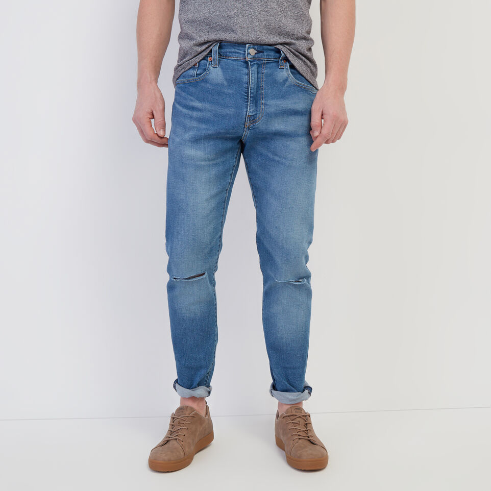 Roots-undefined-Levi's 512 Jean 32-undefined-A