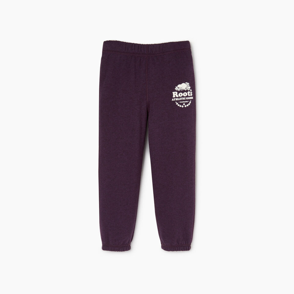 Roots-undefined-Toddler Laurel Sweatpant-undefined-A