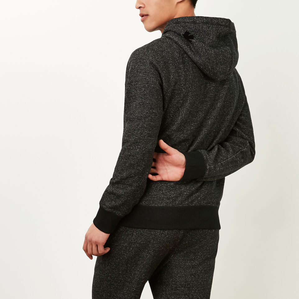Roots-undefined-Roots Black Pepper Original Kanga Hoody-undefined-E