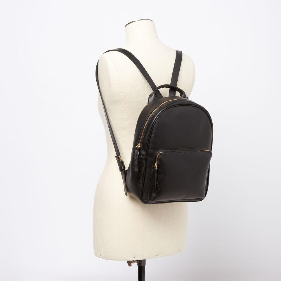 Roots-Leather  Handcrafted By Us Collections-Chelsea Pack Heritage-undefined-B