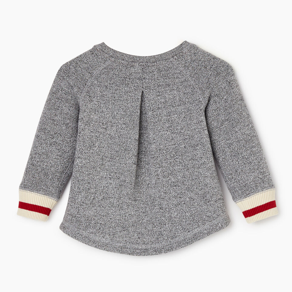 Roots-undefined-Baby Buddy Cozy Fleece Pullover-undefined-B