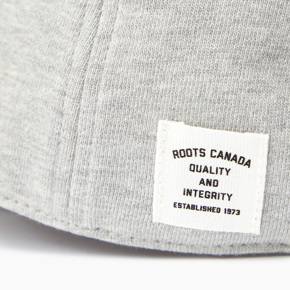 Roots-undefined-Foresthill Baseball Cap-undefined-E