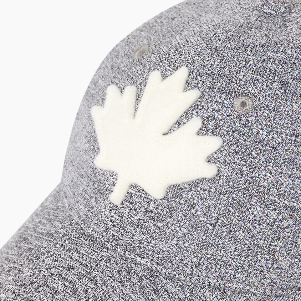 Roots-Kids Our Favourite New Arrivals-Kids Canada Baseball Cap-Salt & Pepper-D