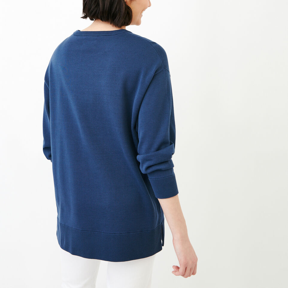 Roots-Women Our Favourite New Arrivals-Hawthorn Sweater-undefined-D