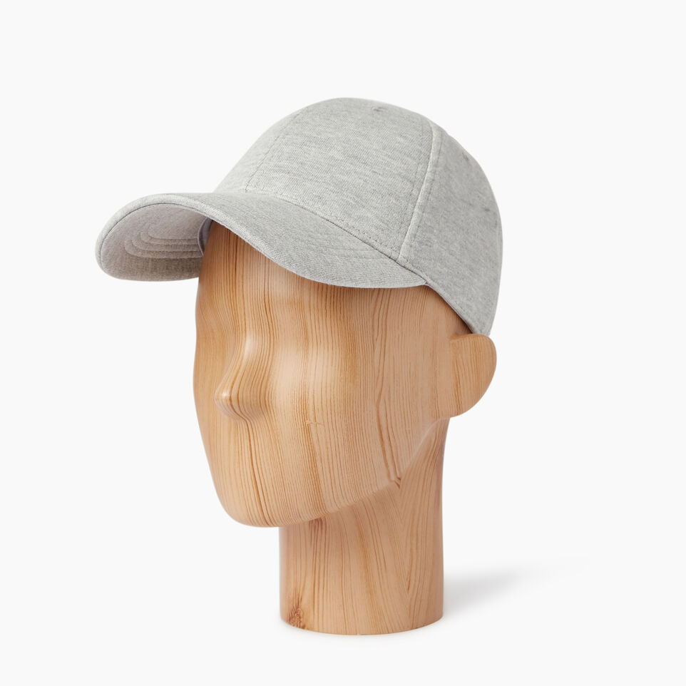 Roots-undefined-Foresthill Baseball Cap-undefined-B