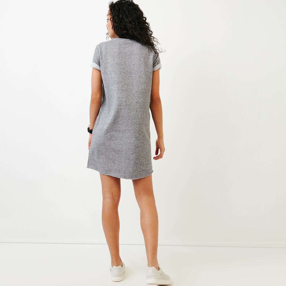 Roots-undefined-Edith Cuffed Dress-undefined-E