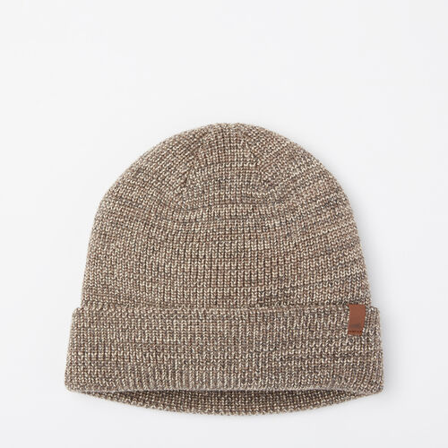 Roots-Clearance Accessories-Hamilton Toque-Flaxseed Mix-A