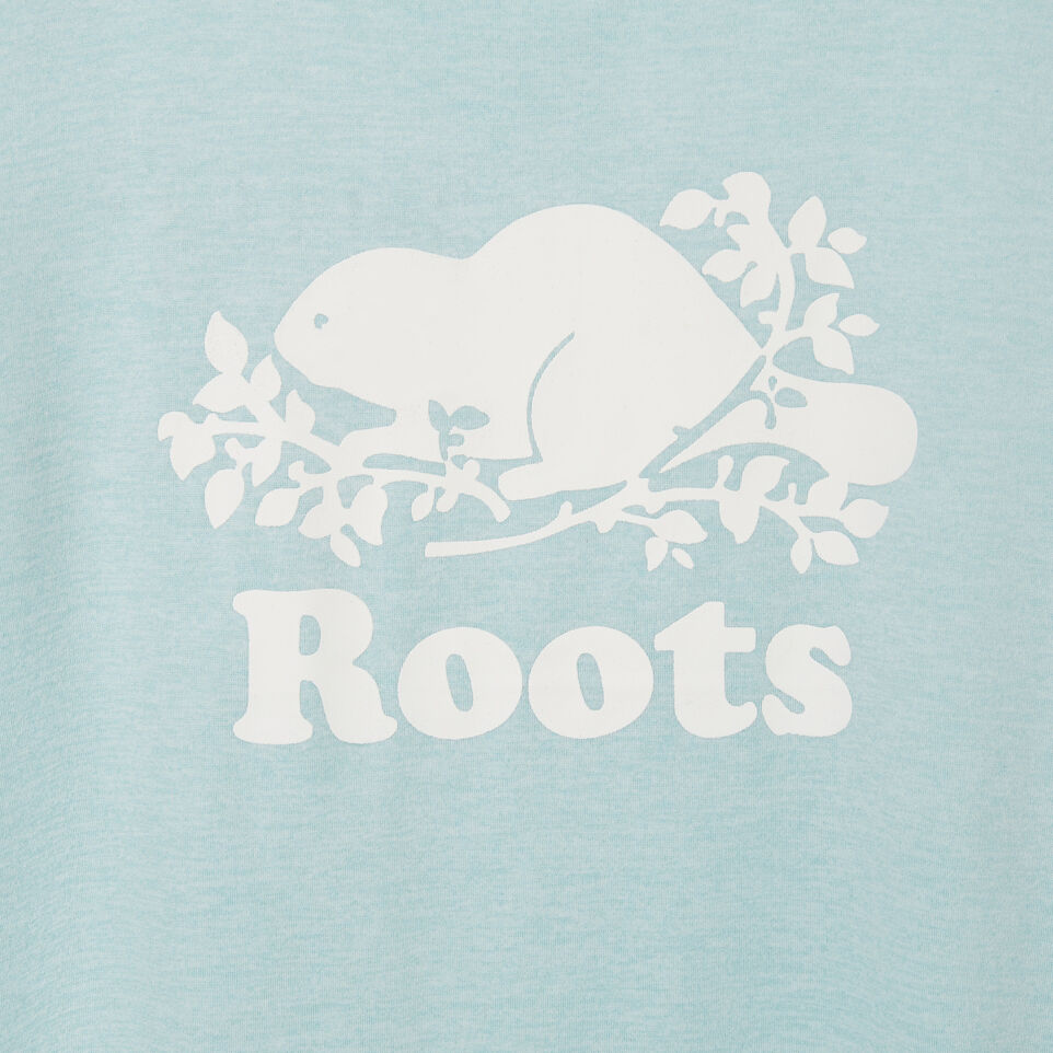 Roots-undefined-Girls Lola Active Swing T-shirt-undefined-C