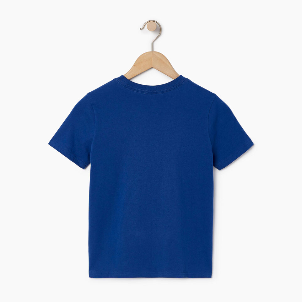 Roots-Kids Our Favourite New Arrivals-Boys Gradient Cooper T-shirt-Active Blue-B